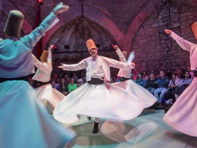 cappadocia dervish show