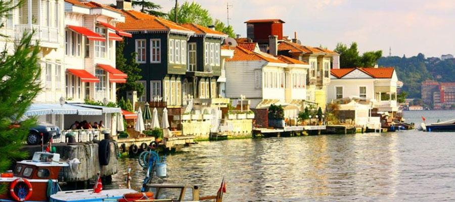 Iles des Princes Istanbul