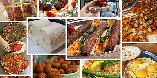 Visite et dégustation à Istanbul