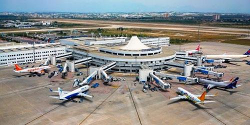 transfert aéroport d'Antalya