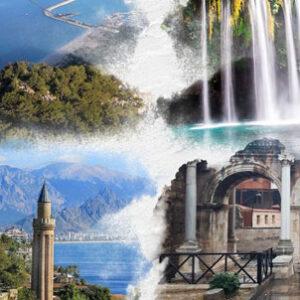 Un Guide Privé Francophone à Antalya