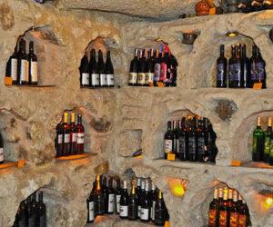 Le Vin et l'Histoire en Cappadoce