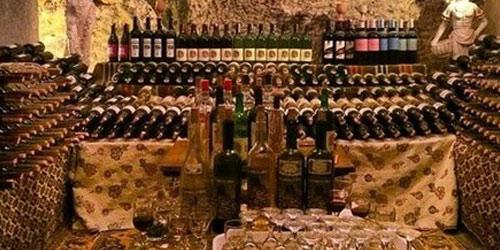 excursion dégustation vin Istanbul.