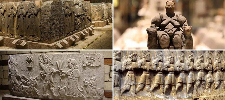 musée des civilisations anatoliennes